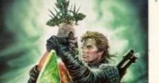 Película Wizards of the Demon Sword