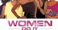 Women Do It Better (2009) stream