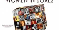 Women in Boxes (2008)