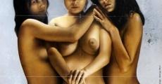 Película Women in Cellblock 9