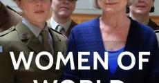 Película Women of World War One