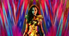 Wonder Woman 1984 film complet