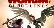 Wonder Woman: Bloodlines film complet