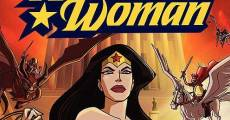 Película Wonder Woman
