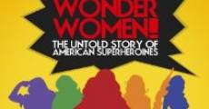 Película Wonder Women! The Untold Story of American Superheroines