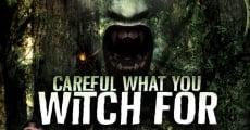 Wood Witch: The Awakening streaming
