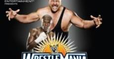 WrestleMania XXIV (2008) stream