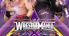 Filme completo WrestleMania XXX