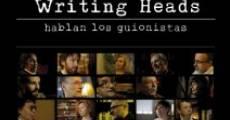 Película Writing Heads: Hablan los guionistas