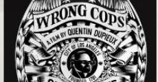 Wrong Cops: Chapter 1