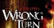 Película Wrong Turn