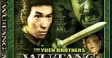 Película Wu Tang Master