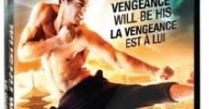 Película Wushu Warrior