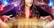 Película WWE Elimination Chamber