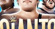 Película WWE Presents True Giants