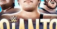 WWE Presents True Giants (2014) stream