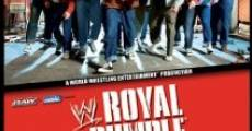 Película WWE Royal Rumble