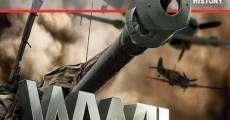 Película WWII in 3D
