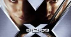 X-Men 2: X-Men United streaming