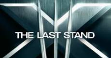 X-Men 3: The Last Stand streaming