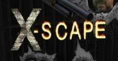Película X-Scape