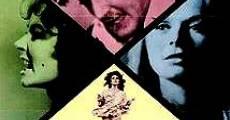Película X, Y & Zee: Salvaje y peligrosa