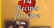 Xiaobo LaPresta's 14 Recipes for Love streaming