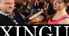 Xingu streaming