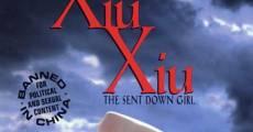 Película Xiu Xiu