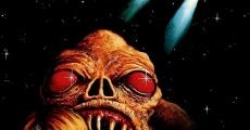 Xtro - Nicht alle Außerirdischen sind freundlich