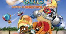Ver película Xuxinha and Guto Against the Space Monsters