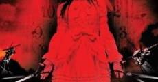 XX (ekusu kurosu): makyô densetsu film complet