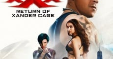 xXx: Return of Xander Cage streaming