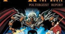 Yu Yu Hakusho: The Movie - Poltergeist Report streaming