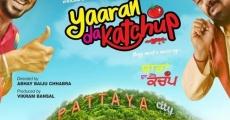 Filme completo Yaaran Da Katchup