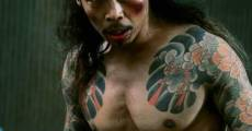 Ver película Yakuza Apocalypse: The Great War of the Underworld