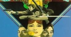 Película Yakuza