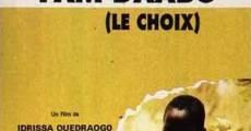 Película Yam Daabo (La elección)