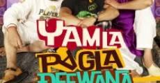 Película Yamla Pagla Deewana