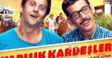 Yapisik Kardesler streaming