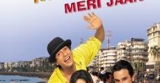 Película Yeh Hai Mumbai Meri Jaan