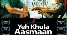 Película Yeh Khula Aasmaan