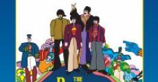 Yellow Submarine film complet