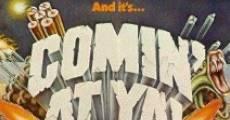 Filme completo Comin' at Ya!