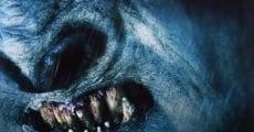 Película Yeti: la maldición del demonio blanco
