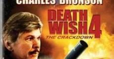 Filme completo Desejo de Matar 4 - Operação Crackdown