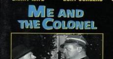 Película Yo y el coronel