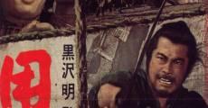 Filme completo Yojimbo - O Guarda-Costas