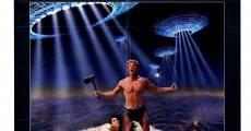 Película Yor, el cazador que vino del futuro