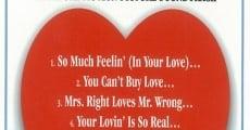 Ver película No se puede comprar el amor